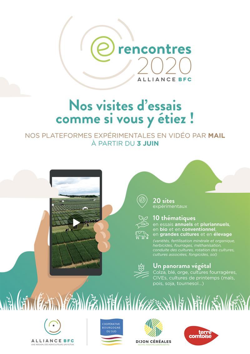 Visite d'essais Virtuelle Fontenois les Montbozon