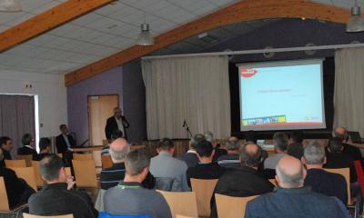 Lancement des assemblées de section 2014