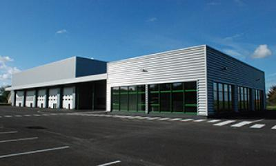 Ouverture d'une nouvelle base à Villers-Farlay