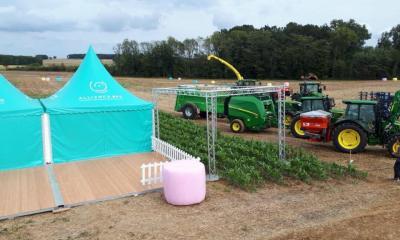 FETE DE L'AGRICULTURE - JURA