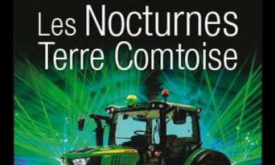 Les Nocturnes Terre Comtoise