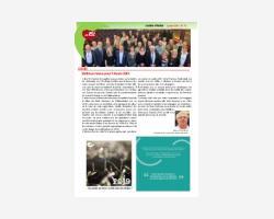 NEWSLETTER N° 76 - JANVIER 2019