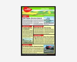 Newsletter 01 - Septembre 2010