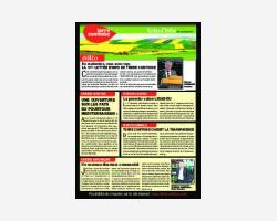 Newsletter 02 - Octobre 2010