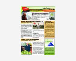 Newsletter 08 - Mai 2012