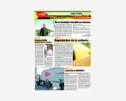 Newsletter 09 - Juin 2012