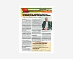 Newsletter 17 - Novembre 2013
