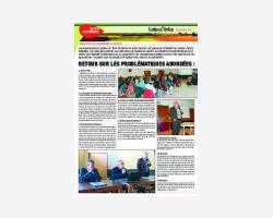 Newsletter 18 - Décembre 2013