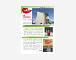 NEWSLETTER AOUT 2017 - N° 60