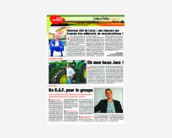 Newsletter 28 - Octobre 2014