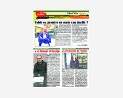 Newsletter 40 - Octobre 2015